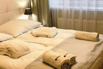 sypialnia pokój 2 os. superior